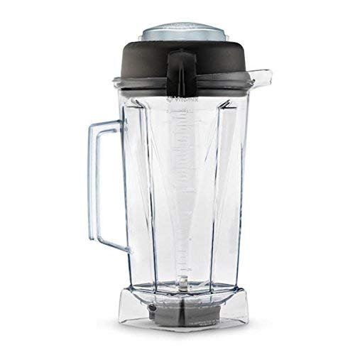 Vitamix 15856 with Wet Blade and Lid, 64-Ounce Container