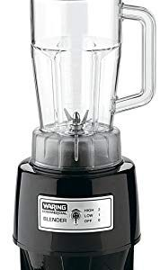 Waring Commercial HGB146 1/2-Gallon Food Blender with 48-Ounce Copolyester Container Review