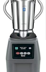 Waring Commercial CB15 Food Blender with Electronic Keypad, 1-Gallon Review