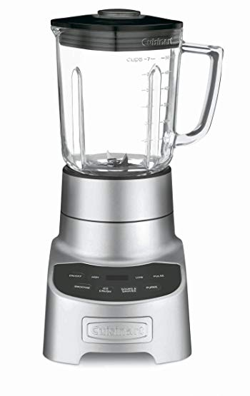 Cuisinart CBT-700FR Die-Cast 700-Watt Blender, (Certified Refurbished)