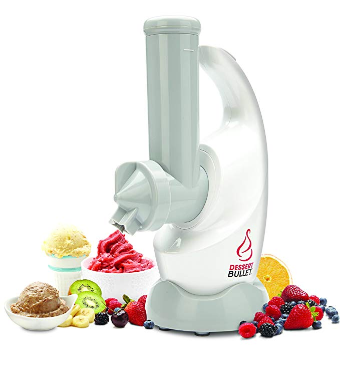 Magic Bullet Dessert Bullet Blender