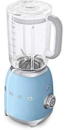 Smeg Blender Pastel Blue BLF01 PBUS