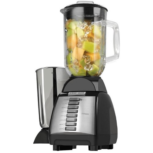 Black & Decker Power Pro Blender
