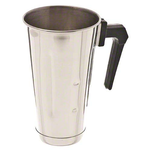Browne (57512) 32 oz Malt Cup with Handle