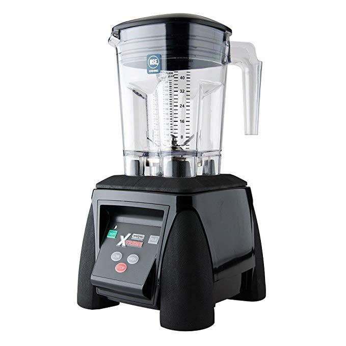 Waring Commercial MX1050XTXP Xtreme 120V Hi-Power 48 Oz. Blender